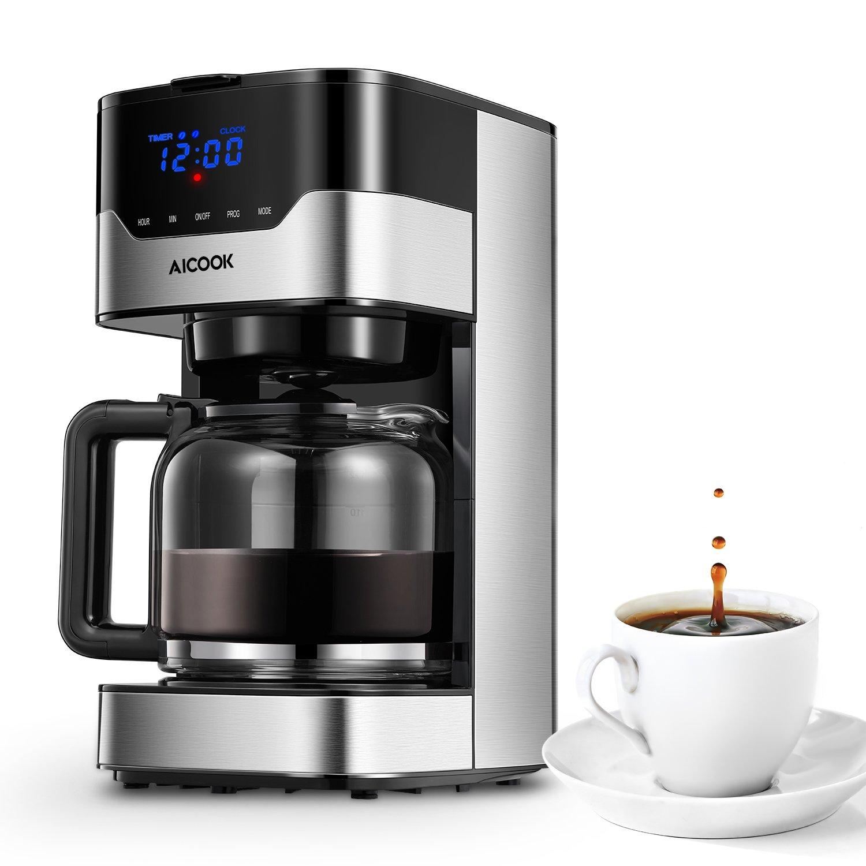 Aicook Macchina Caffè