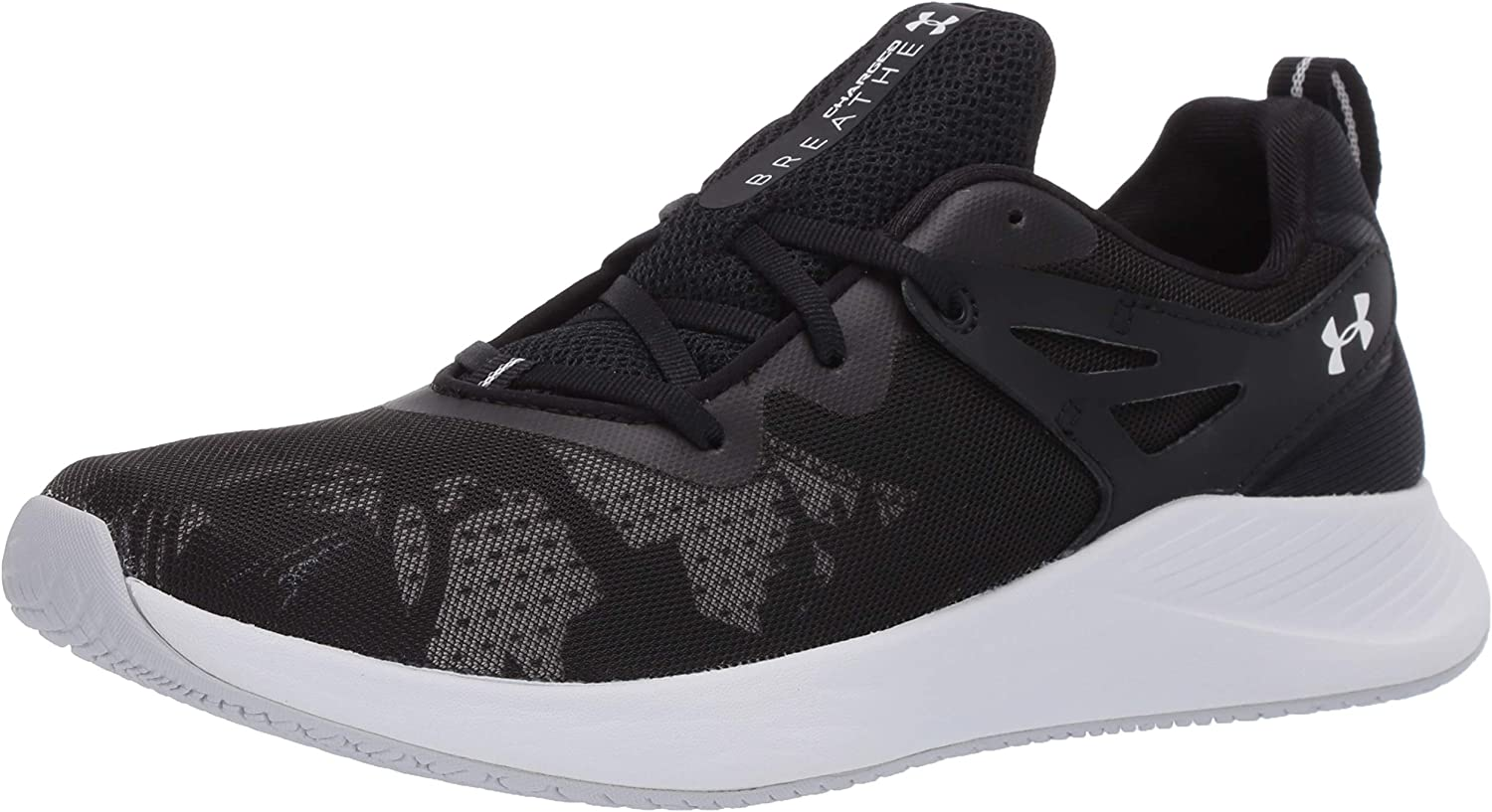 Under Armour Women's Charged Breathe Tr 2.0 Cross Trainer
