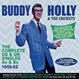 The Complete US & UK Singles As & Bs 1956-62