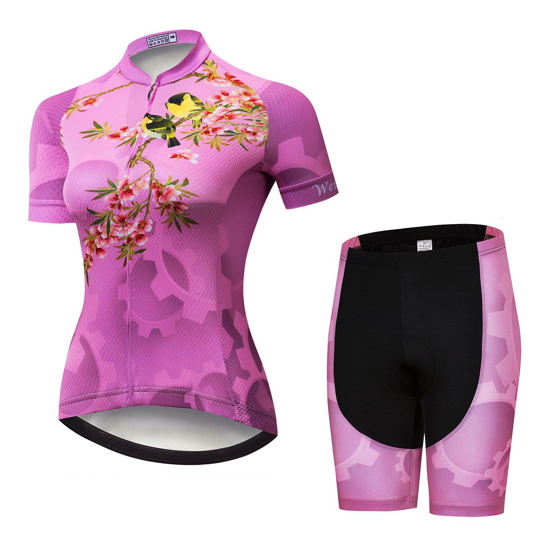 速くおよび自由な Weimostar SHIRT Jersey レディース Large Pink Shorts Weimostar Jersey Shorts B07FSMR944, イーエステshop/もっとキレイに:91a0b7a6 --- martinemoeykens-com.access.secure-ssl-servers.info