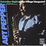 Saturday Night At The Village Vanguard [Import anglais]