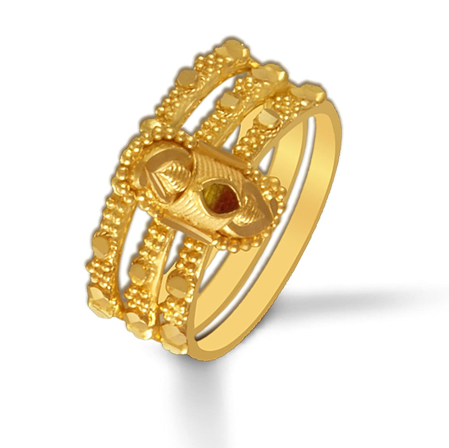 gold impress dp rings store amazon engagement low jewellery in ring joyalukkas yellow online prices india at collection buy