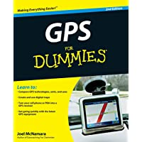 GPS For Dummies, 2nd Edition