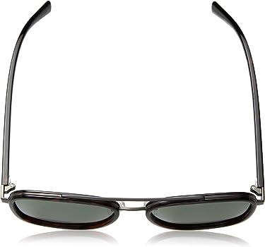 Nautica N4626Sp 206 57 Gafas de Sol, Dark Tortoise, Hombre ...