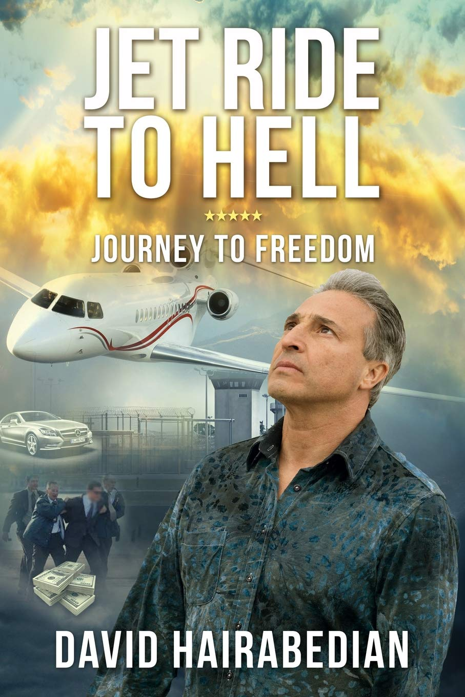 Jet Ride To Hell...Journey To Freedom: 1,000 Hamburger Days ebook