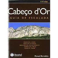 Cabeçco d'or - guia de escalada (Guias De Escalada)