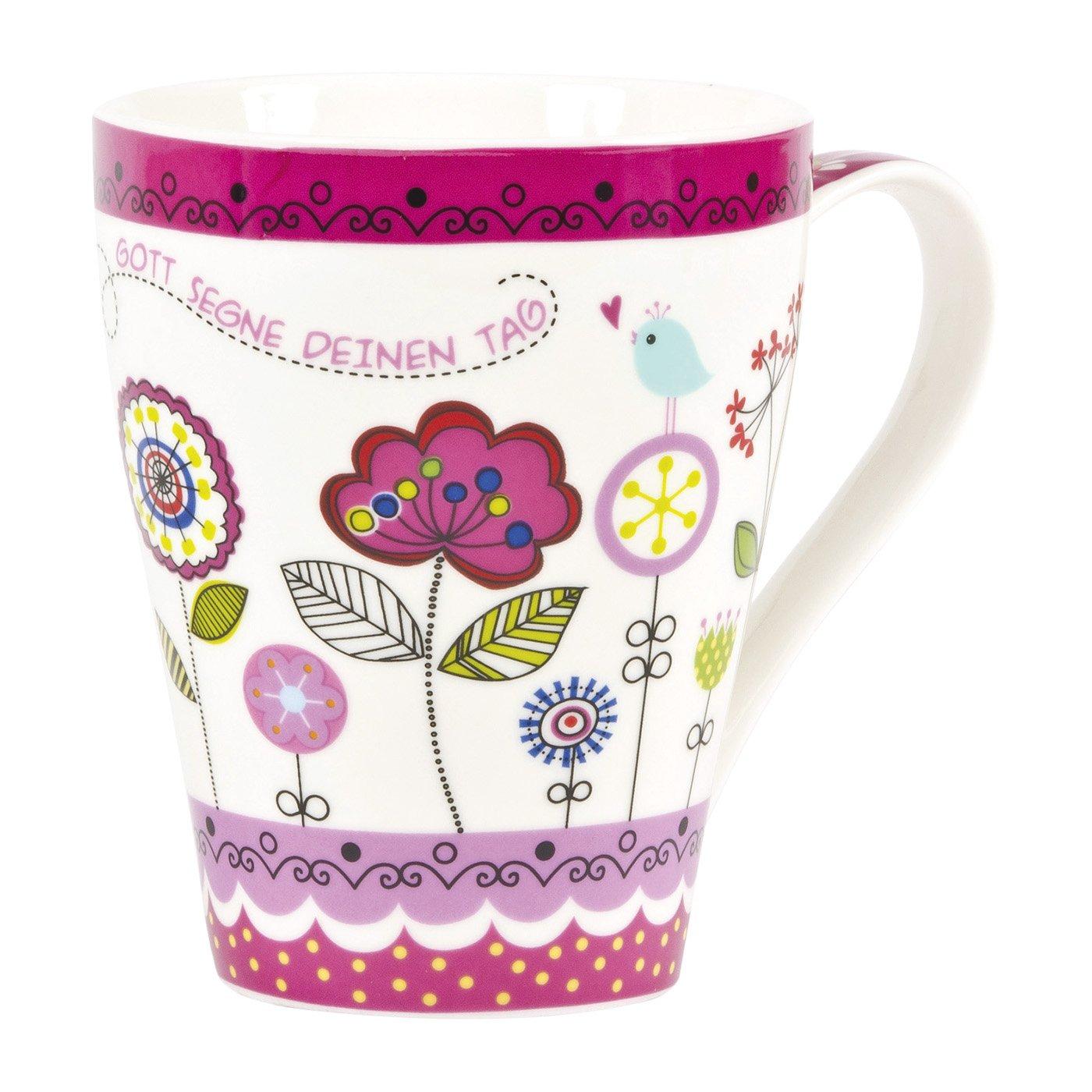 /°* Tasse Gottes Liebe ist so wunderbar Joh 3,16