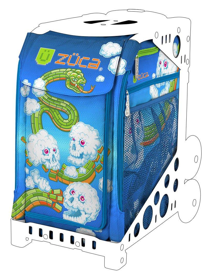 ZUCA Cloud Commandos Insert Bag by ZUCA