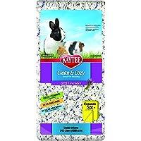 Kaytee Clean & Cozy Lavender Bedding