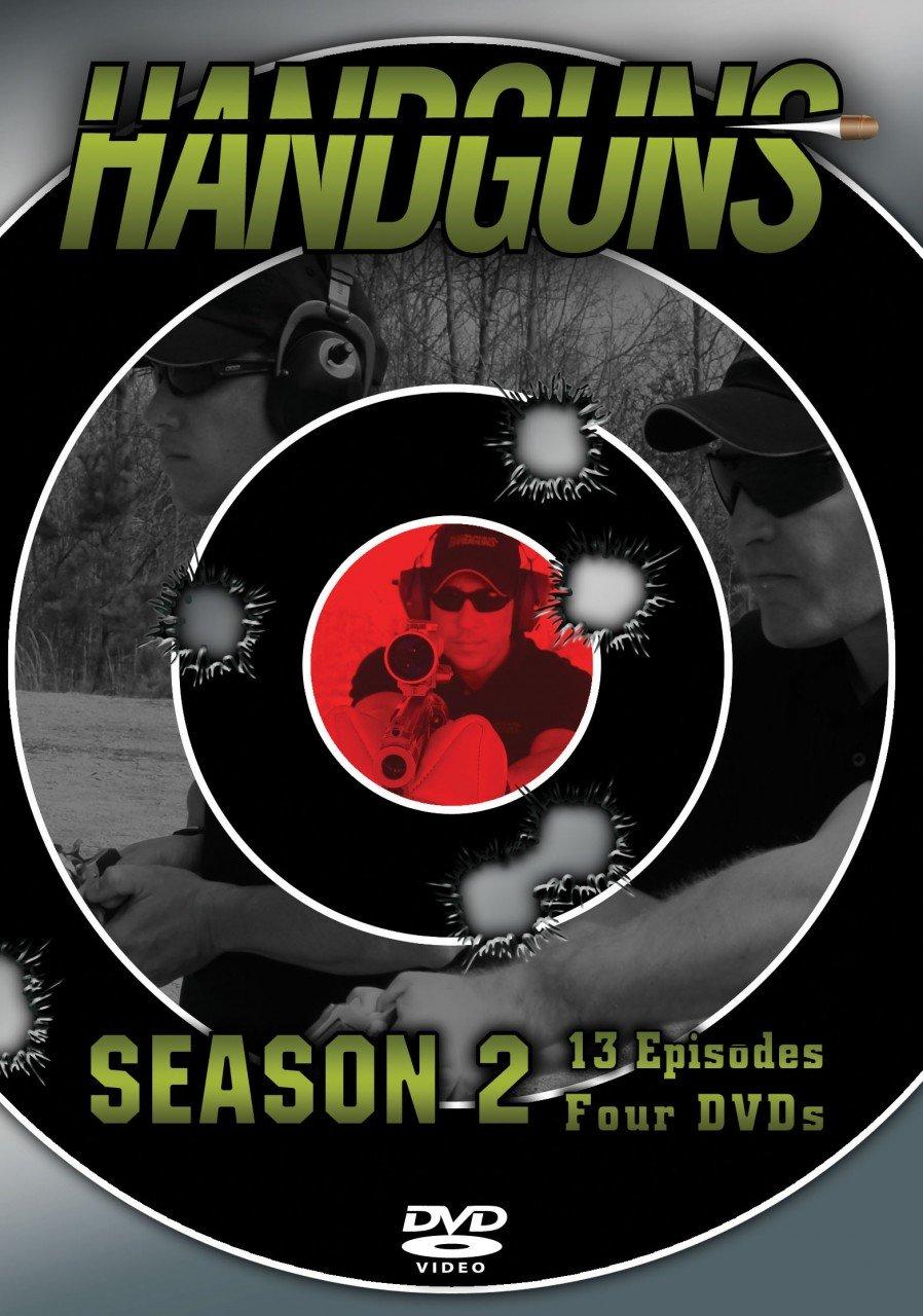 Handguns TV Season 2 (2010)