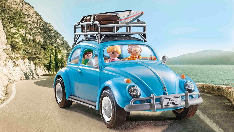 Playmobil Volkswagen Beetle (70177)