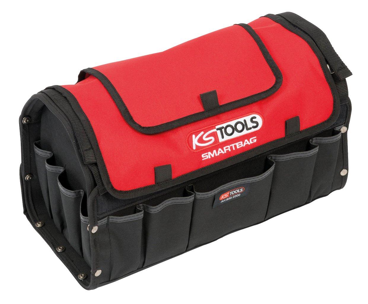 KS Tools 850.0300 Sac à bandoulière Vide 4042146155295