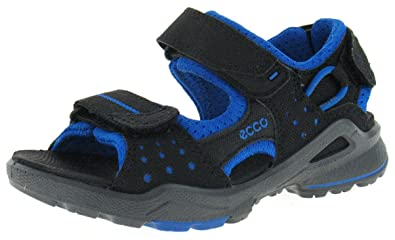 10a7bd343aa8ef Ecco Biom Sandal Kids Größe 31 Schwarz (58513°Black Dynasty)  Amazon ...