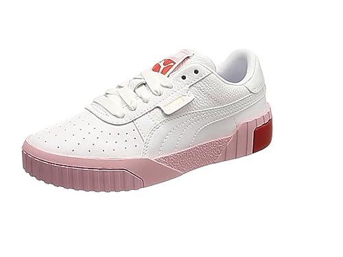 Puma Damen Cali WN s Sneaker  Amazon.de  Schuhe   Handtaschen ff5c576bc9