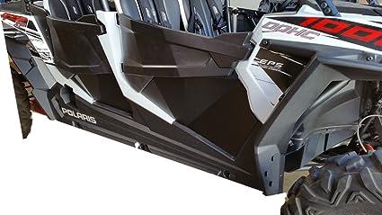 2015-2018 Polaris RZR 4 Door 900 RZR-4 900 4-Door Lower & Amazon.com: 2015-2018 Polaris RZR 4 Door 900 RZR-4 900 4-Door Lower ...