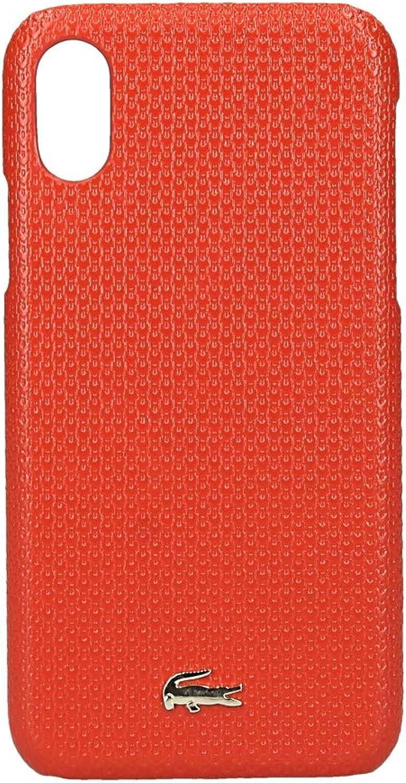 Lacoste FUNDA MOVIL NF2709CE-016 IPHONE CASE: Amazon.es: Zapatos y complementos