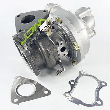 ispeedytech Turbo turbina del turbocompresor para NISSAN D22, Navara, camión D22 ZD30 zd30efi 3