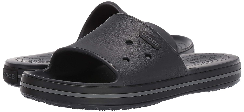 e60c705312a9 Crocs Womens Crocband Iii Slide Slide Sandal  Amazon.ca  Shoes   Handbags