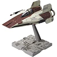 Japan Action Figures - Star Wars A-wing starfighter