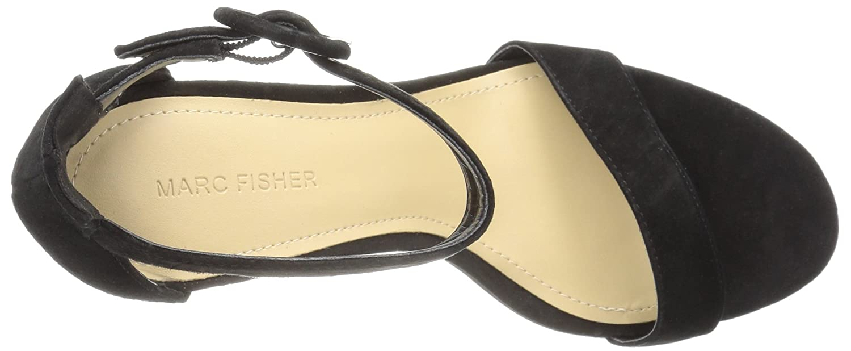 Marc Sandal Fisher Women's Magali Heeled Sandal Marc B071F7QY1C Heeled b914f0
