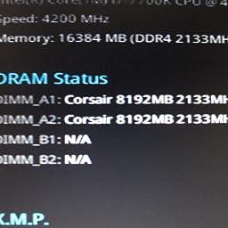 Amazon Corsair Ddr4 デスクトップpc用 メモリモジュール Vengeance Lpx Series レッド 8gb 2枚キット Cmk16gx4m2a2666c16r Corsair メモリ 通販