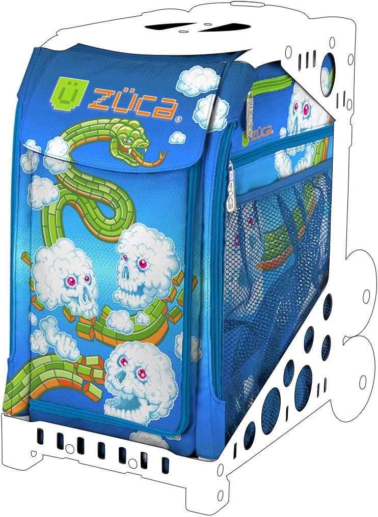 Zuca Sport 'Cloud Commando' 限定版インサートバッグ (バッグ単体、フレーム別売り)