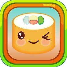 Sushi Paradise - Match 3 Game