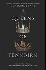 Queens of Fennbirn (Three Dark Crowns) Paperback
