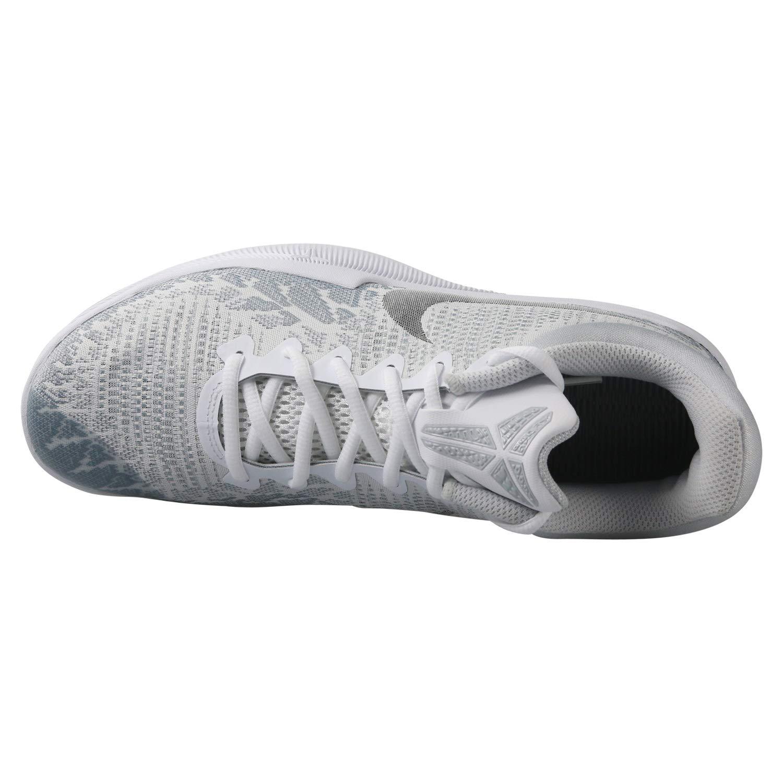Nike Herren Mamba Rage Weiß Textil Synthetik Turnschuhe B07CHQV2M2 B07CHQV2M2 B07CHQV2M2  354256