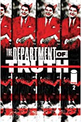 The Department of Truth #2 Kindle Edition