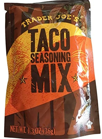 Image result for trader joe's taco seasoning