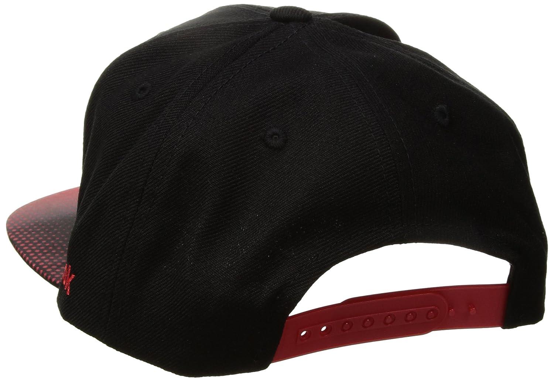 NHL Pittsburgh Penguins Adult Men NHL SP17 Two Tone Flat Brim Snapback Hat,Osfa,black