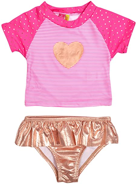 Amazon.com: Penelope Mack - Conjunto de traje de baño para ...