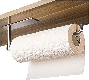 Suntech Under Kitchen Cabinet Paper Towel Holder