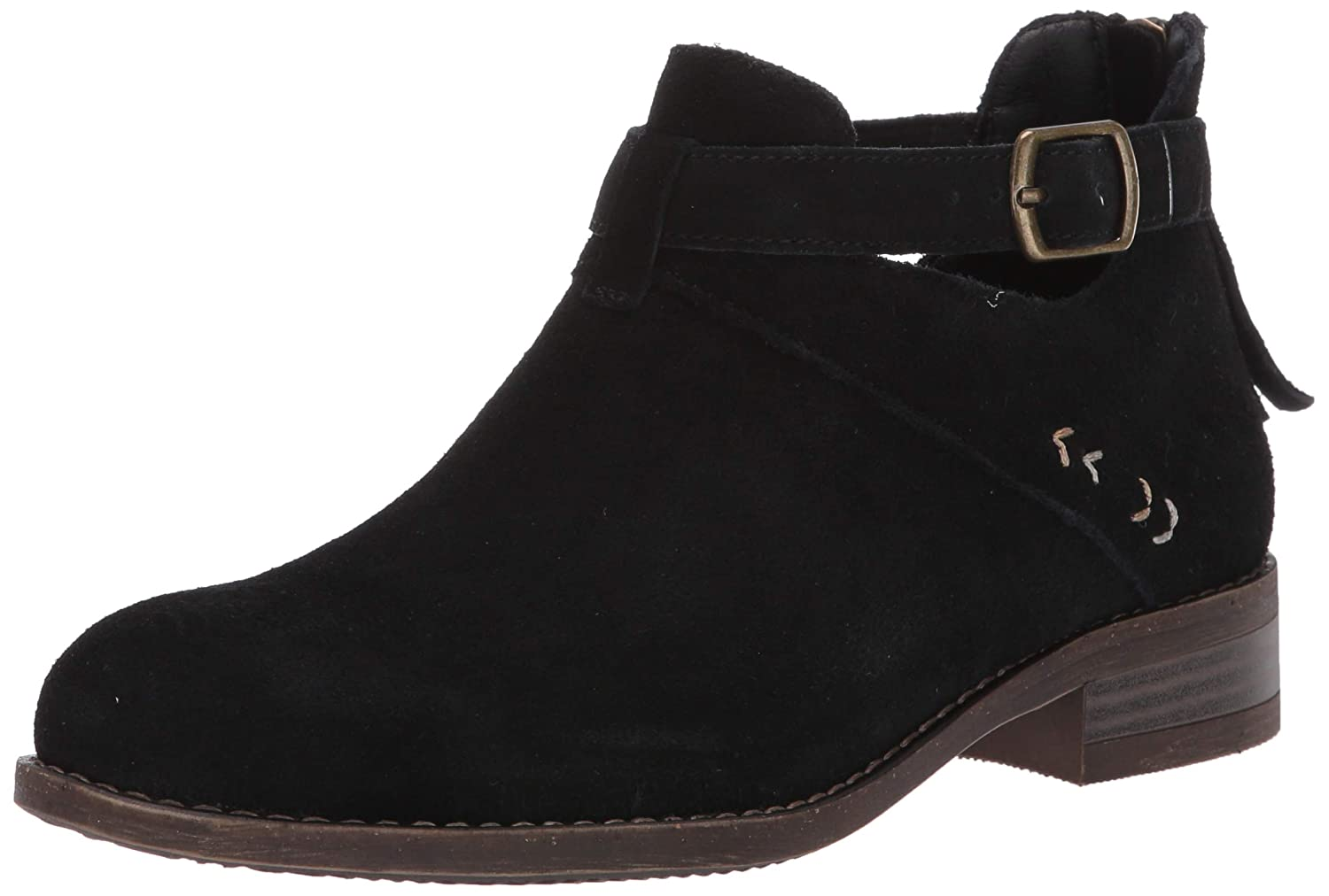 Air Cooled Memory Foam Ankle Boot