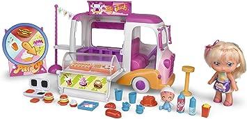 Oferta amazon: los Barriguitas - Party Truck (Famosa 700014514)