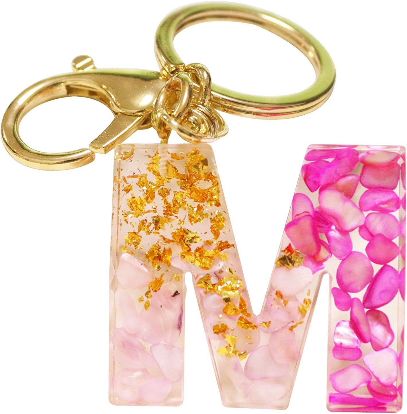 keychain with name rose gold name keychain custom keychain Personlized keychain personalized keychain initial keychain monogram decal