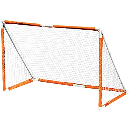 56c2f1ff8 Image Unavailable. Image not available for. Color: Champro Fold Up Soccer  Goal ...