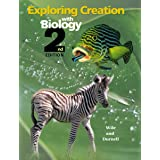 Exploring Creation with Biology 2nd Edition, Textbook