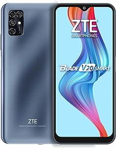 ZTE Blade V20 Smart (128GB, 4GB) 6.82