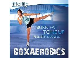 Boxaerobics Fit For Life Season 1