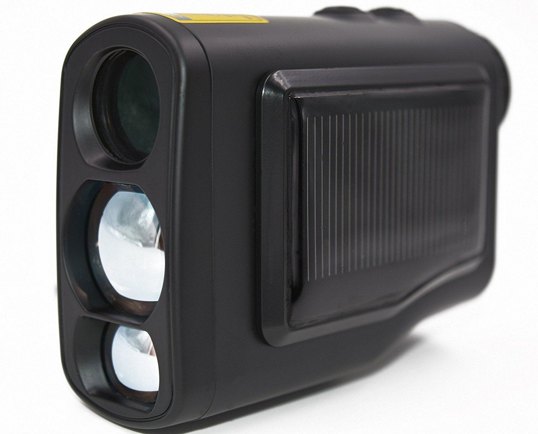 Voice caddie l laser rangefinder i golf i entfernungsmesser i