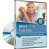Word 2016 Training - In 8 Stunden Word sicher anwenden [1 Nutzer-Lizenz]