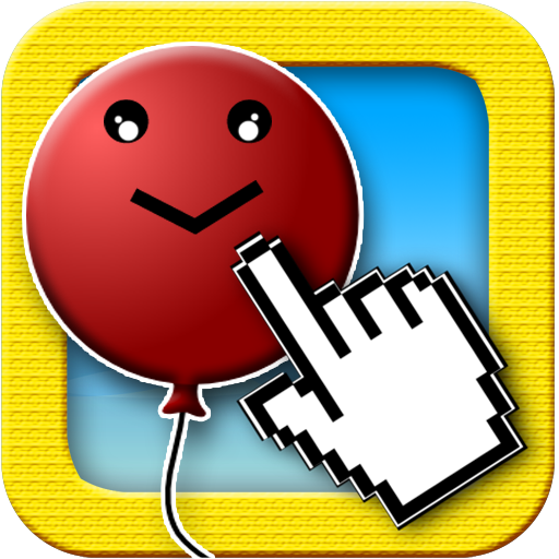 Happy Balloon - Game for Kids: Amazon.es: Appstore para Android