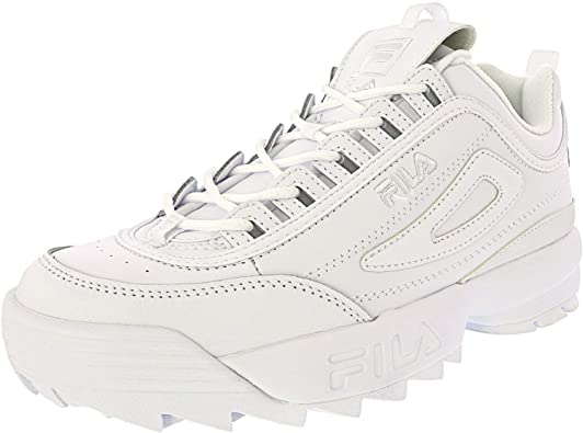 Fila Men's Strada Disruptor
