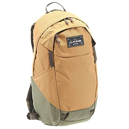 120da906d85cb Dakine Boys Packs Canyon 16L Rucksack 47 cm Timber  Amazon.de ...
