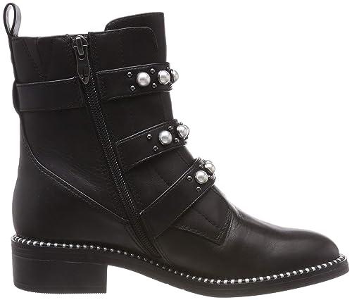 Tamaris Damen 25396 21 Biker Boots