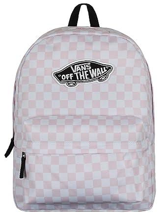 rosa vans rucksack