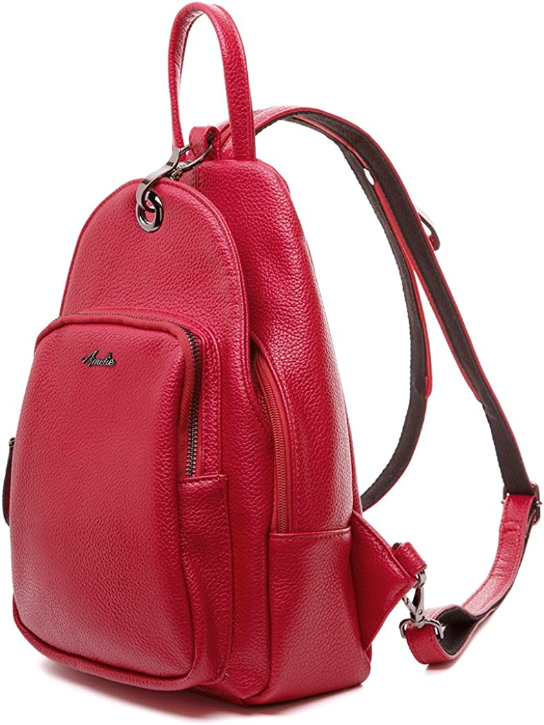 Women Backpack Purse Small...