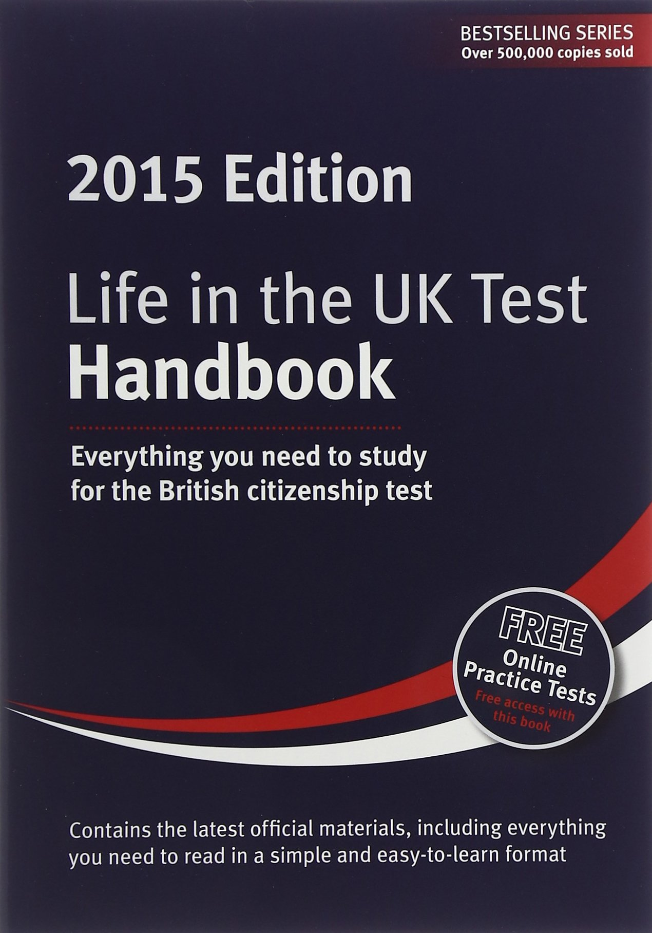 life in the uk sample test 2014